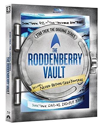 The Roddenberry Vault