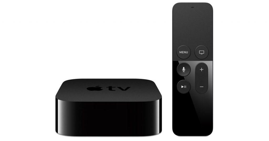 Apple TV (4th Generation)