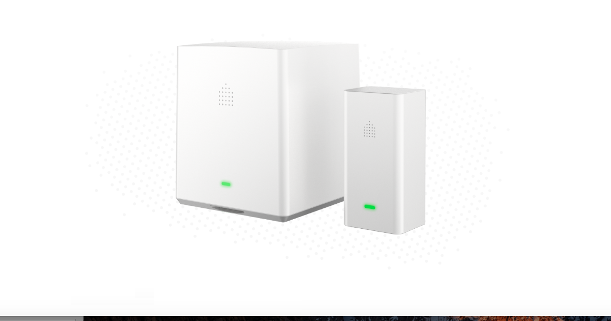 Cognitive Systems Announces Aura Home Monitoring System
