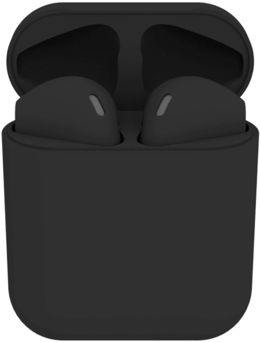 Black AirPods Exist Thanks To BlackPods - The Mac Observer