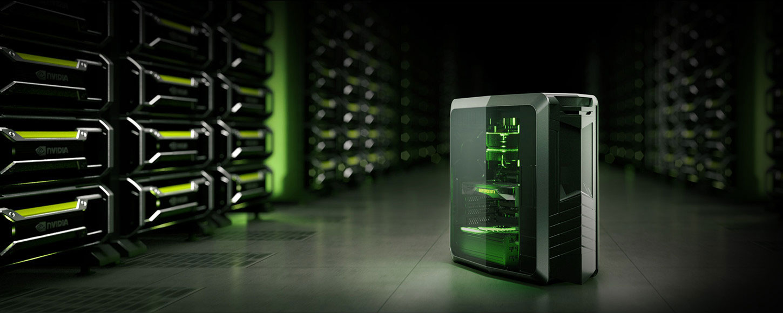 geforce now mac pc server