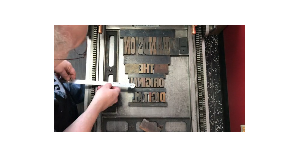 Glenn Fleishman's 'Hands On' is the Print and Typography Book I've Always Wanted