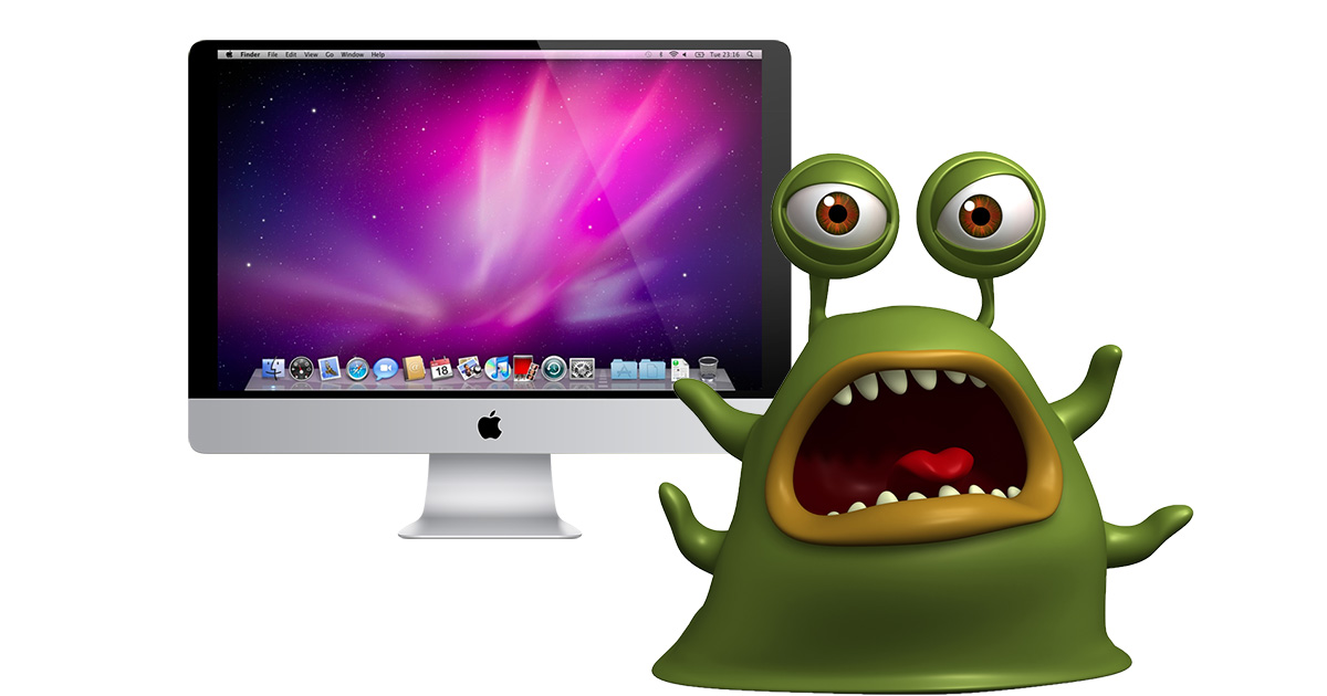 OSX/MaMi malware for the Mac hijacks DNS