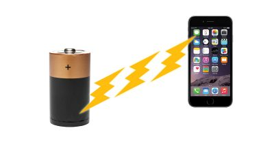 Apple to use inductive charging instead of near field charging for iPhone 8