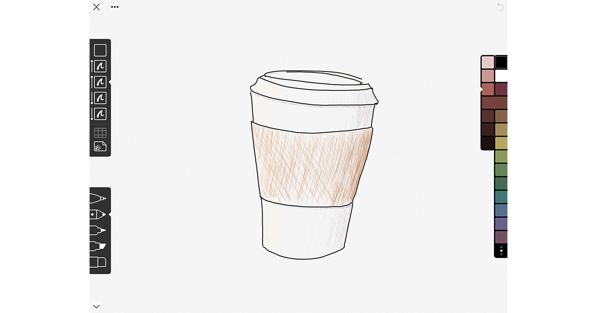 Iconfactory Gets iPad Sketch Apps Right with Linea