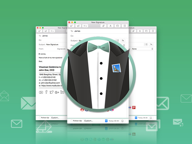MailButler Professional 1-Year Subscription: $14.99