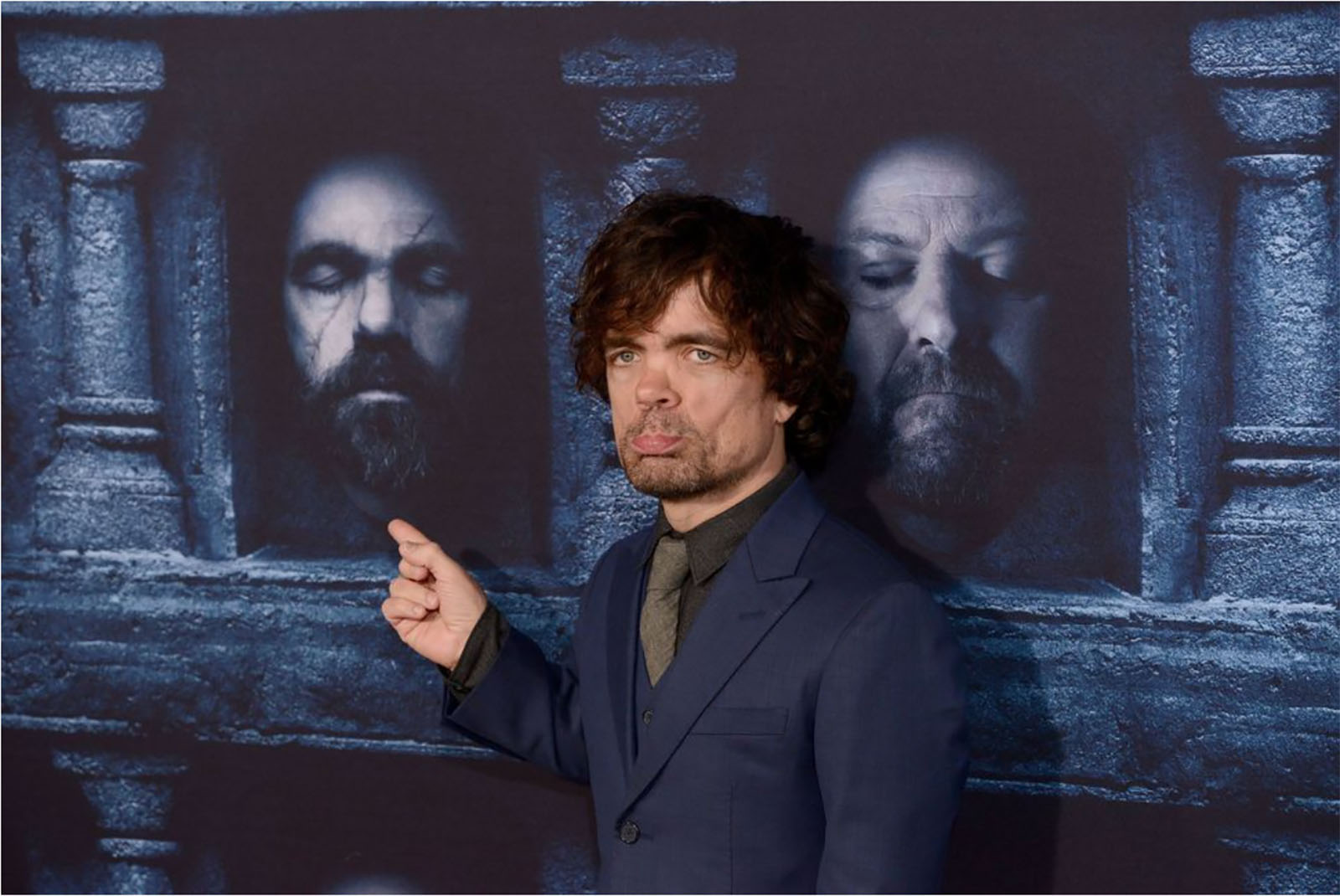 Peter Dinklage From Game of Thrones Fears His iPhone