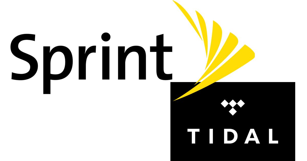 Sprint buys 33 percent of Tidal