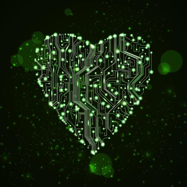 Tech love
