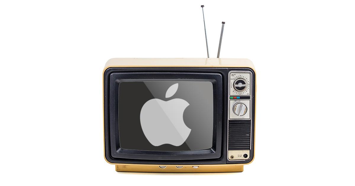 4K Apple TV details hidden in leaked HomePod firmware