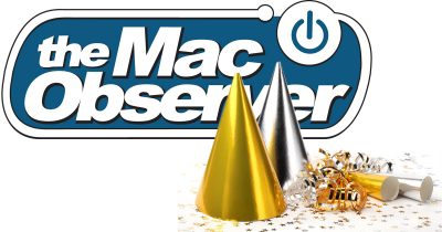 Happy New Year from the team at The Mac Observer
