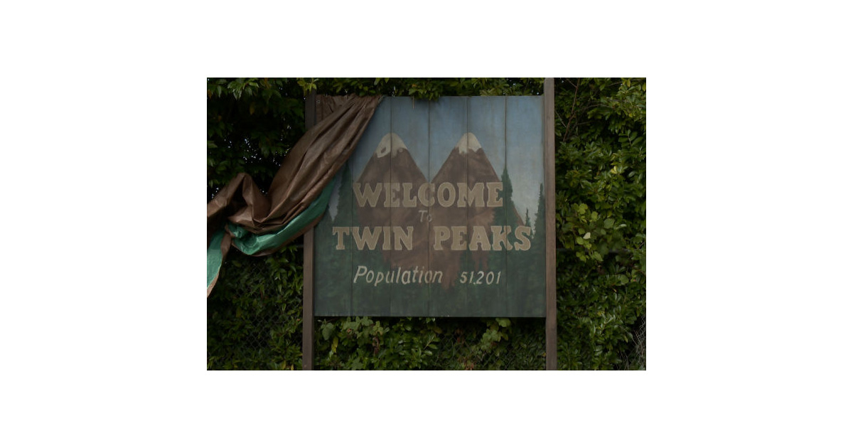 Showtime's Twin Peaks Premieres on May 21
