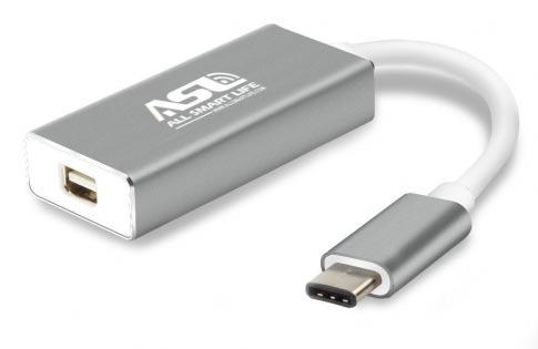 usb-c minidisplayport adapter