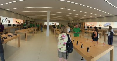 Apple Store - Aspen Grove