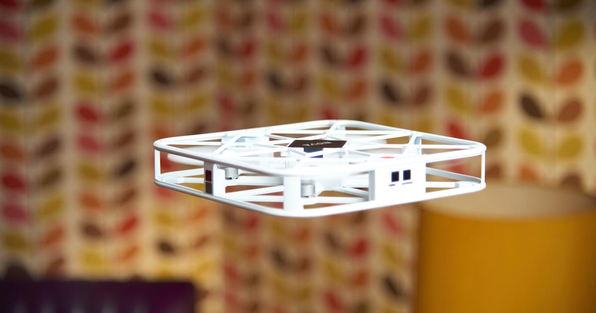 Flying Selfie Camera