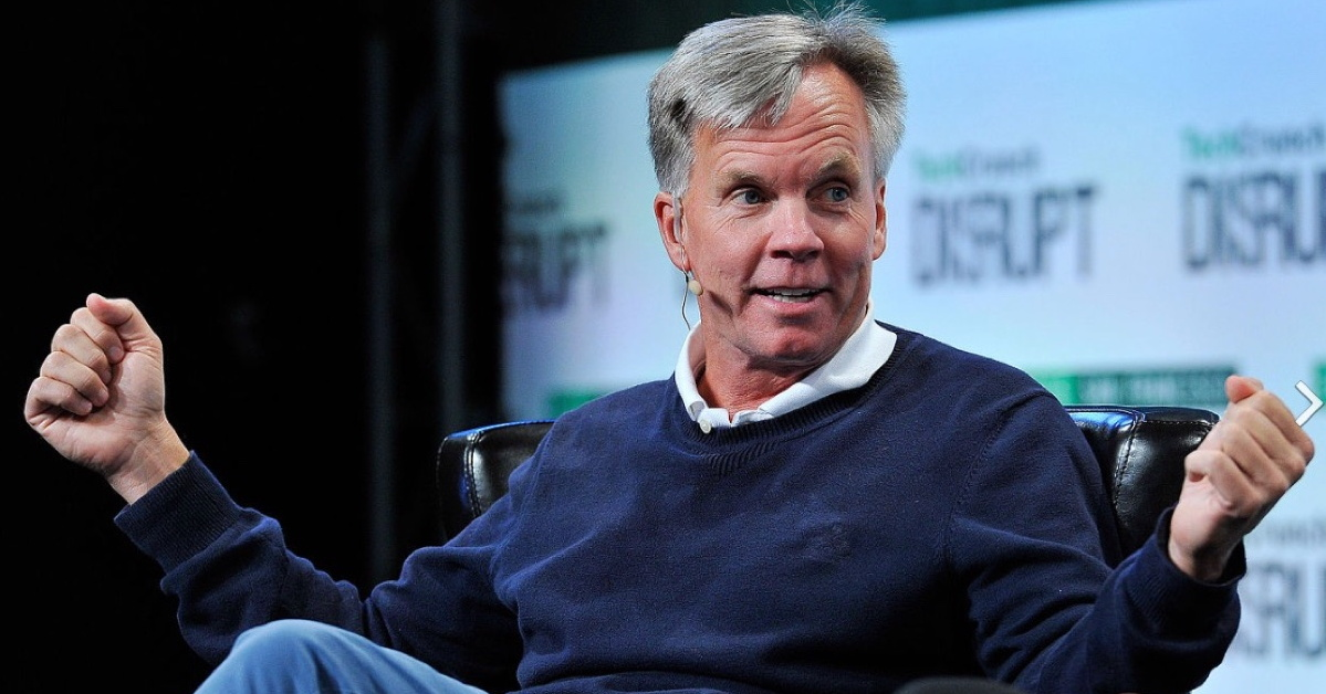 Apple, Ron Johnson, J.C. Penney and the Future
