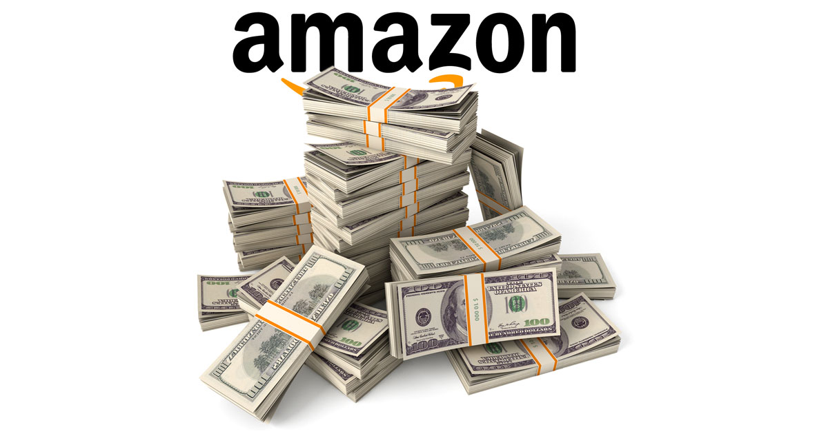 Get $8.62 Off Your Amazon Order (Today Only) Thanks to Harris Reputation Poll