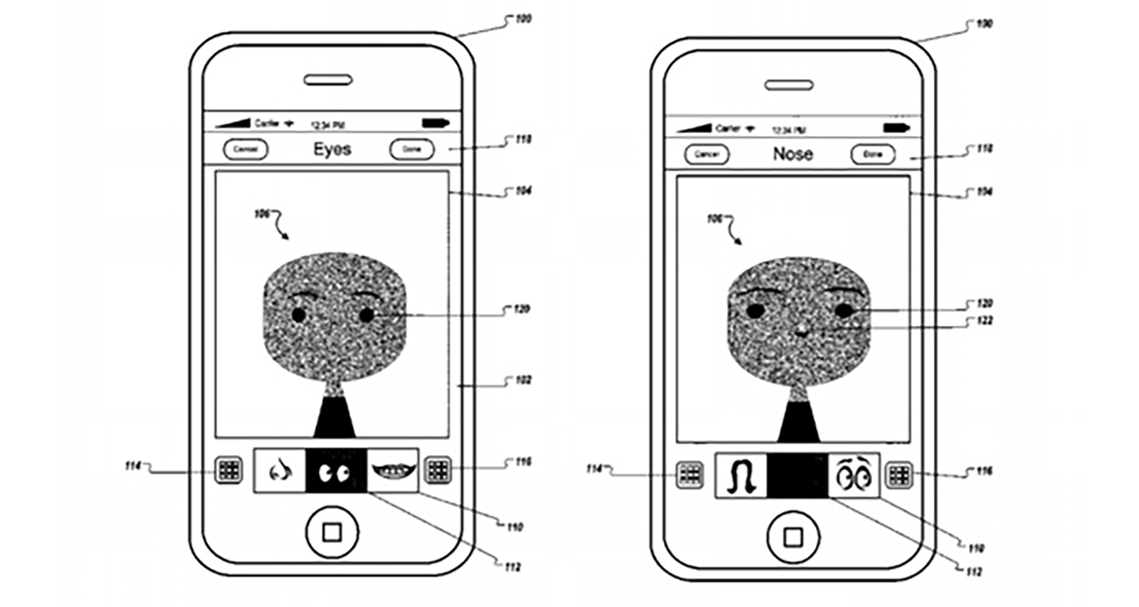 what a digital avatar patent might mean for apple
