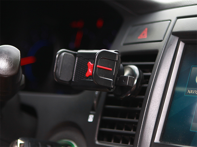 ExoMount Touch Air Vent Car Mount: $16.99