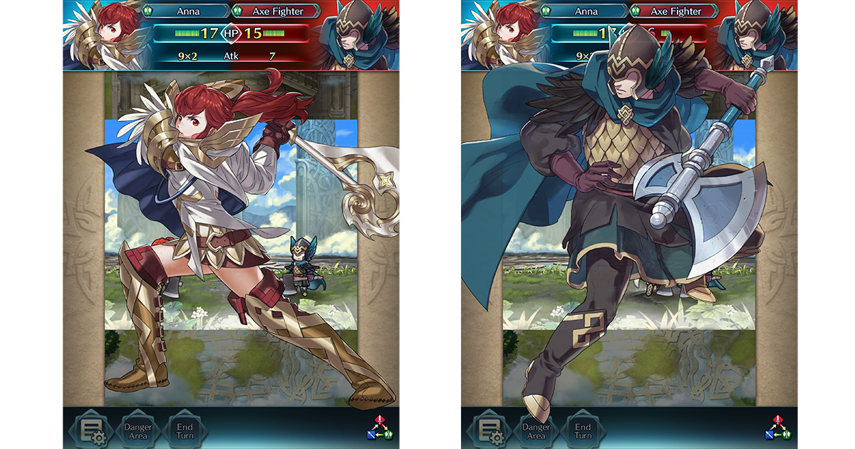 Nintendo Brings Fire Emblem Heroes RPG to iPhone, iPad