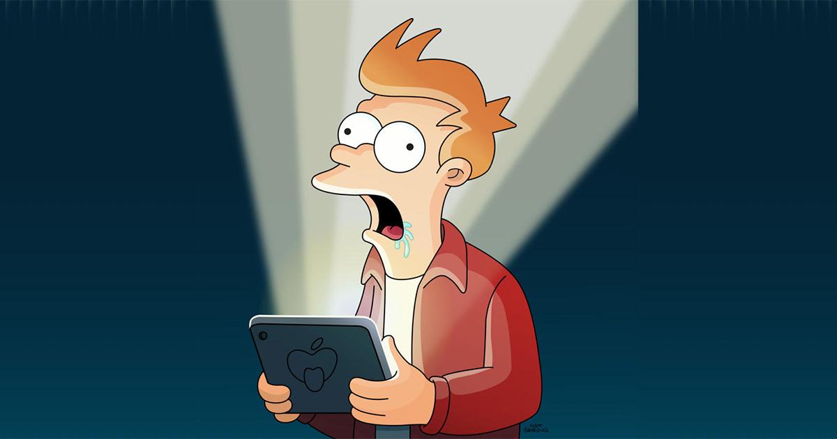 Futurama: Worlds of Tomorrow Coming to iPhone and iPad