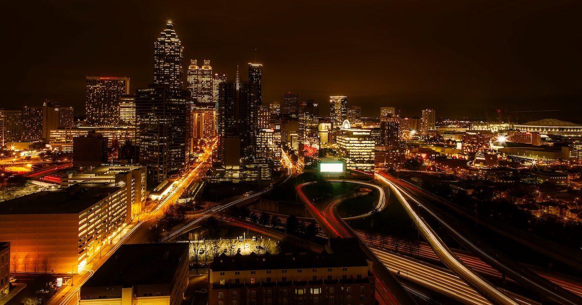 iPhone Night Photography