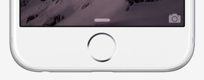 iphone 6 home button
