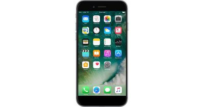 iPhone 8 Home button may be replaced with on-screen function area and facial recognition