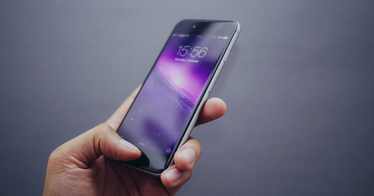 Research: The Link Between Smartphones and Teenage Depression