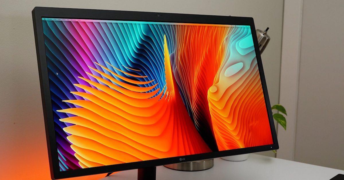 LG UltraFine 5K
