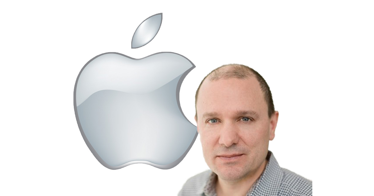 Steve Savoca leaves Spotify for Apple Music