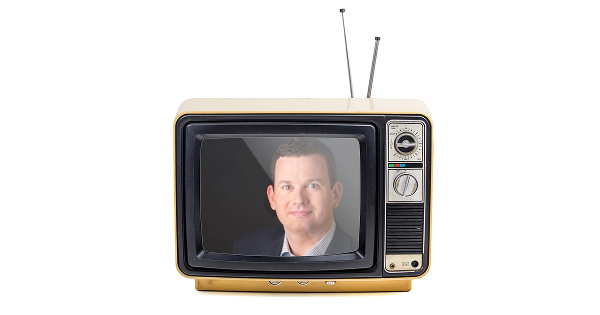 Timothy Twerdahl leaves Amazon's Fire TV team to run Apple TV marketing