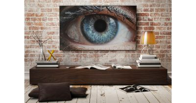 Eye Spy on Your TV