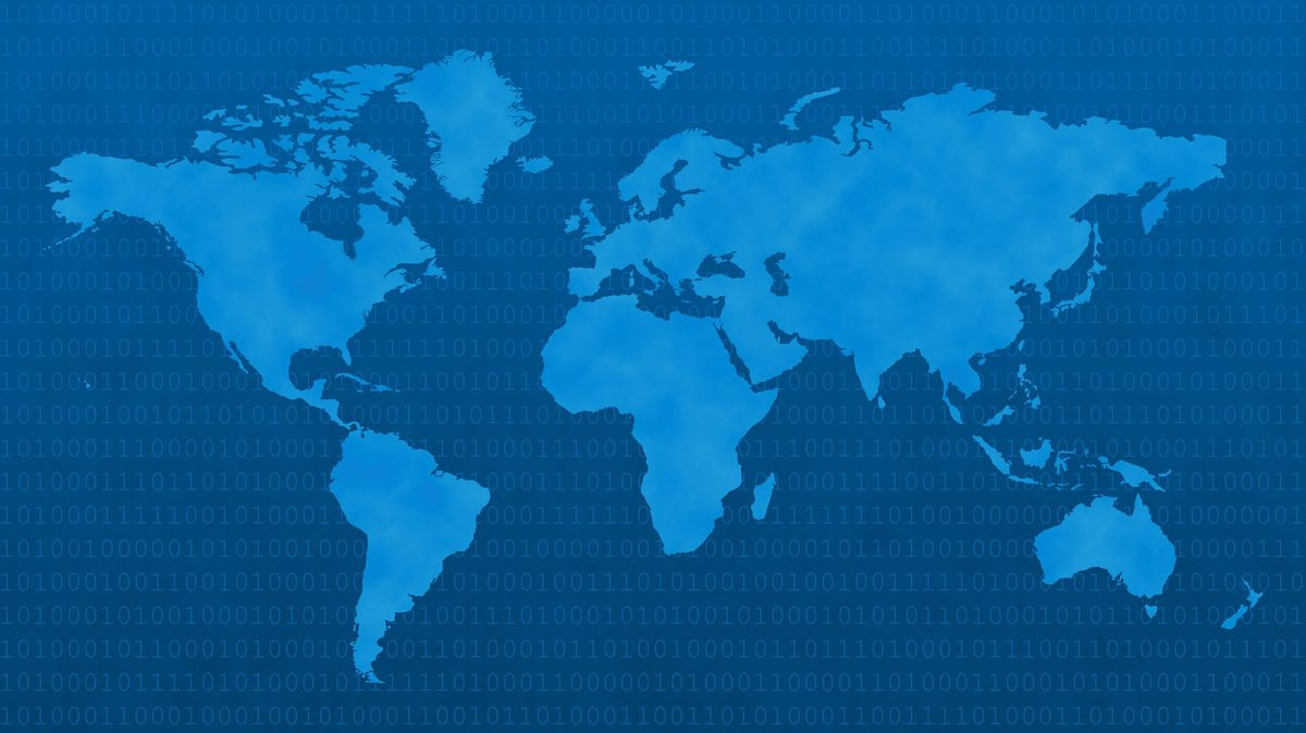 locations of a trustworthy vpn