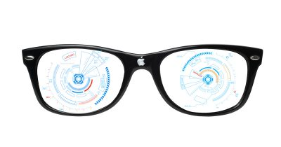 Apple wants to bring augmented reality, or AR, to the iPhone and then glasses