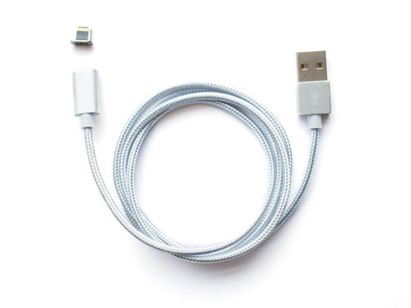 ARMOR-X Magnetic Charging Cable: $19.99