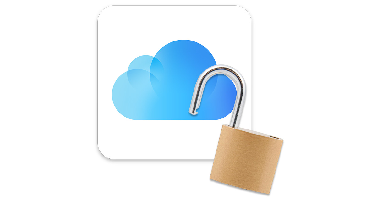 Change your iCloud password to stop hackers from wiping out your data