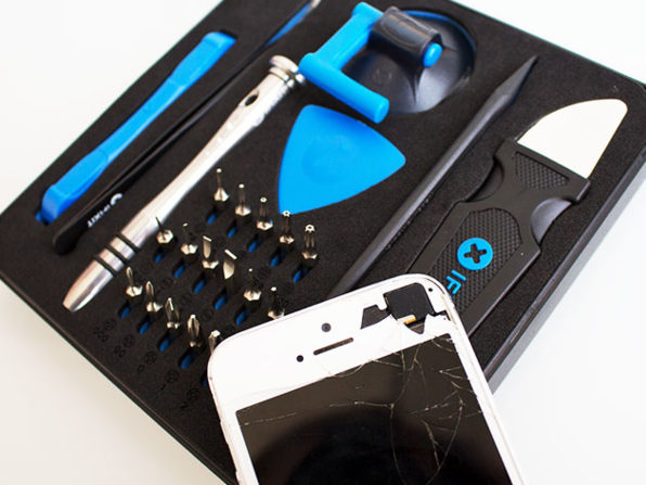 iFixit Essential Electronics Toolkit: $19.95