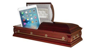 iPad mini: R.I.P.