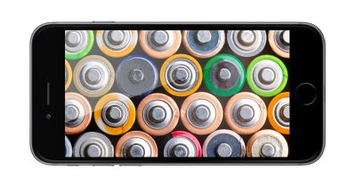 Li-on battery inventor has new tech in store