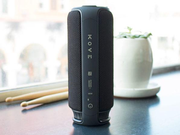 Kove Commuter Wireless Speaker: