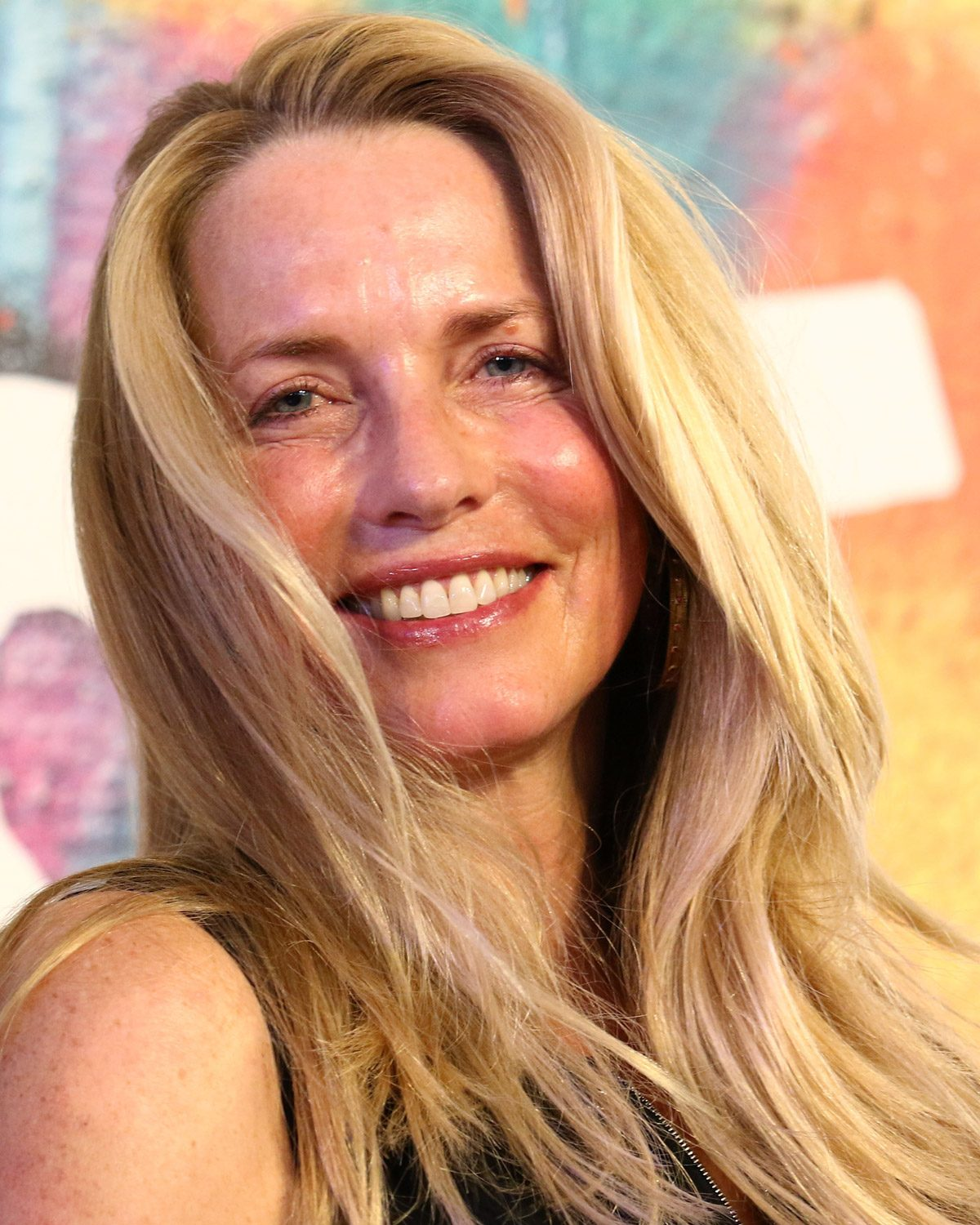 Laurene Powell Jobs, in July of 2016