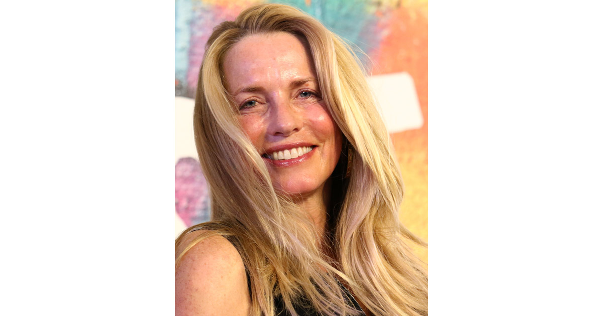 Laurene Powell Jobs on the Future of Media and Democracy