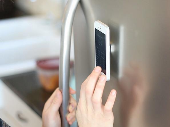 Neutron S iPhone and iPad Mount: $19.99