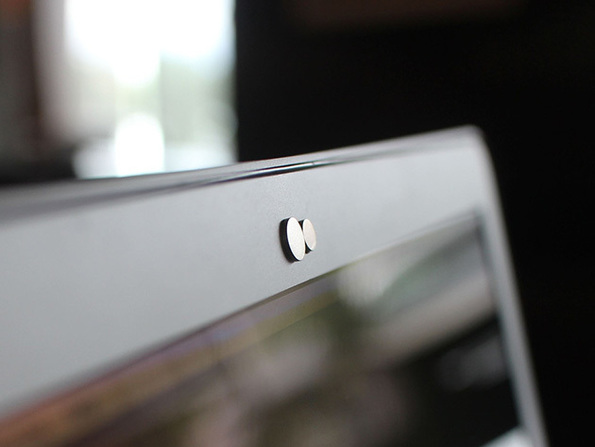 Block Your Webcams with These Magnetic Covers