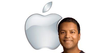 Apple hires YouTube exec Shiva Rajaraman