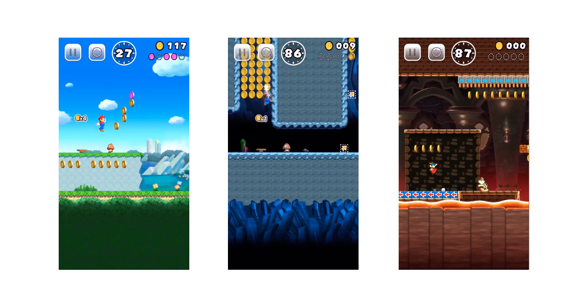 Super Mario Run 2 is Out Just in Time to Eat Up Your Weekend