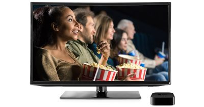 Apple may get deal to rent movies that are still in theaters for $30