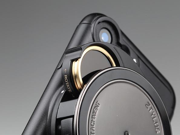 Ztylus Revolver Lens Camera Kit for iPhone 7: $84.95