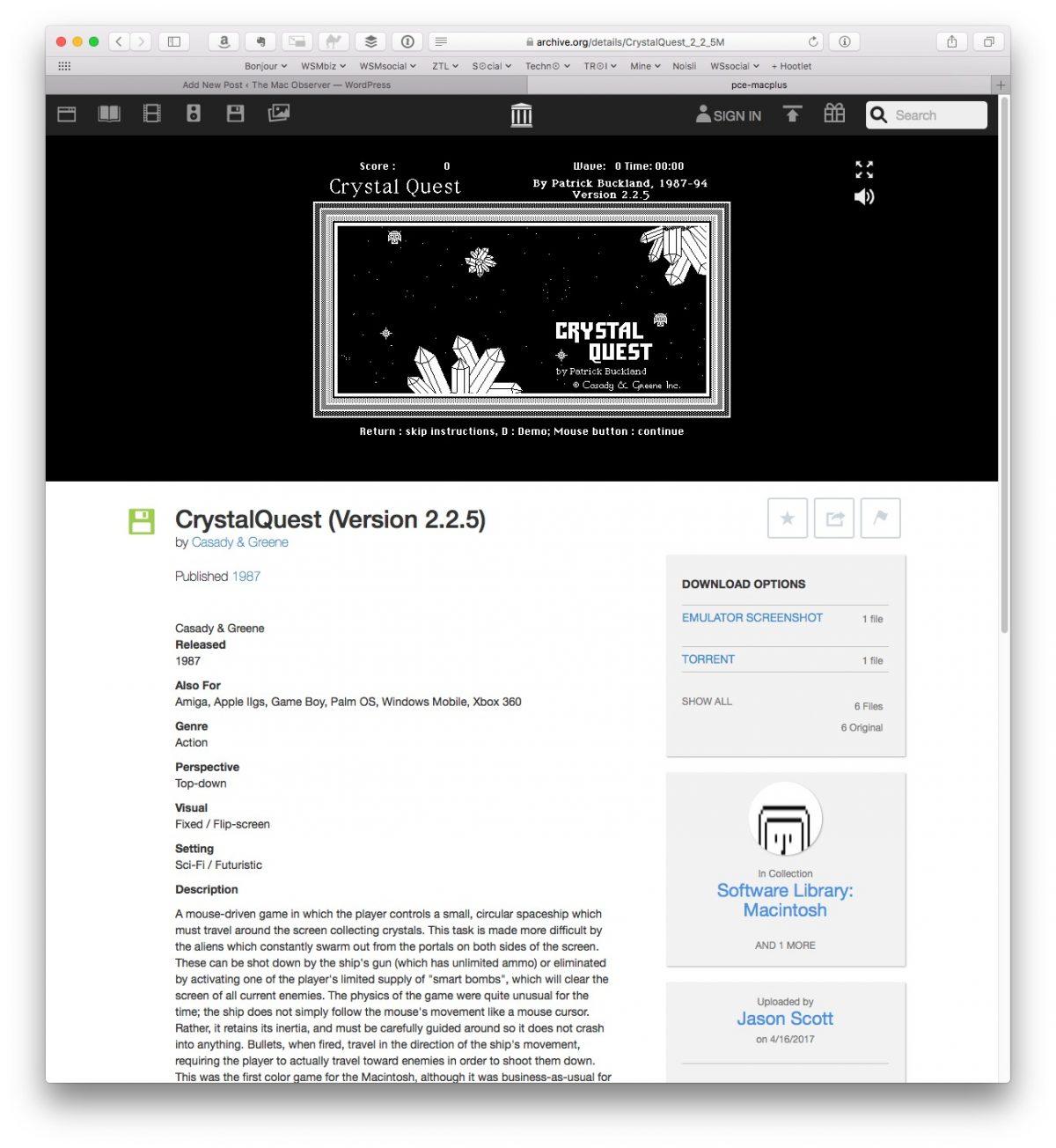 History of Apple The story of Steve Jobs   Macworld UK